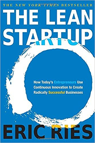 the lean startup book